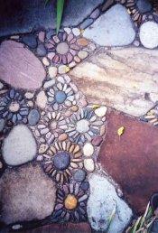 Mosaic Patio 116